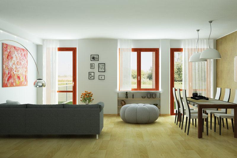 Idee per ristrutturare casa schiavi spa - Idee per imbiancare casa ...