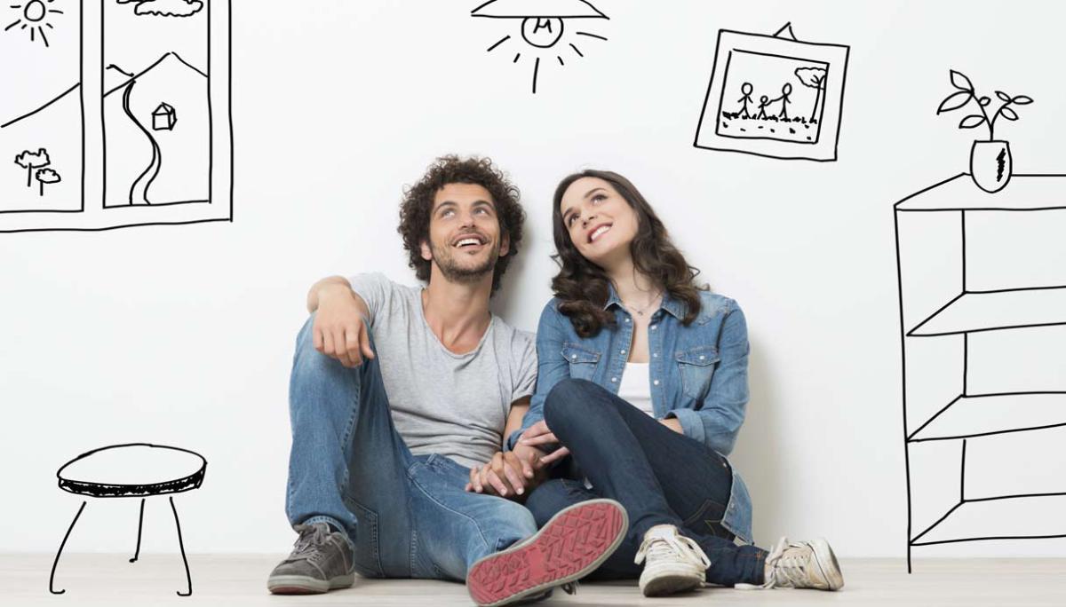 Bonus per le giovani coppie 2017