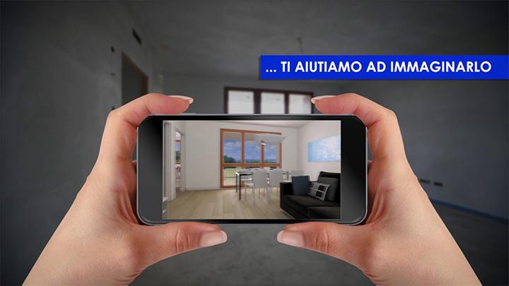 Virtual tour casa schiavi spa for Crea la tua casa virtuale