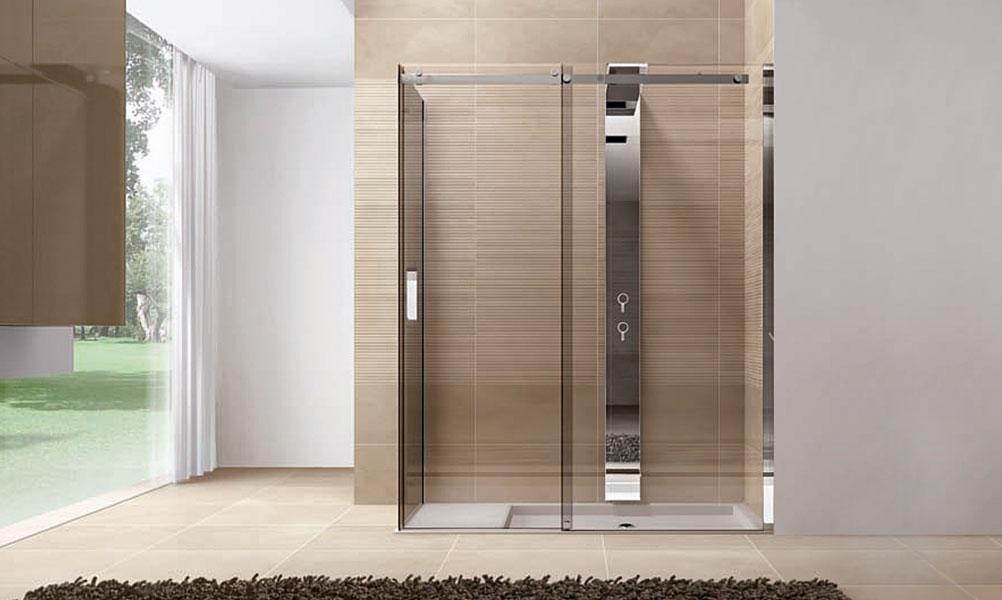 Come sostituire la vasca con box doccia schiavi - Sostituire la vasca con doccia ...