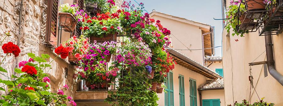 Come scegliere balconi e terrazze | SCHIAVI
