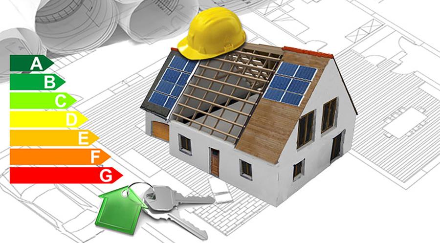 Riqualificazione degli edifici esistenti: la soddisfazione di chi li abita