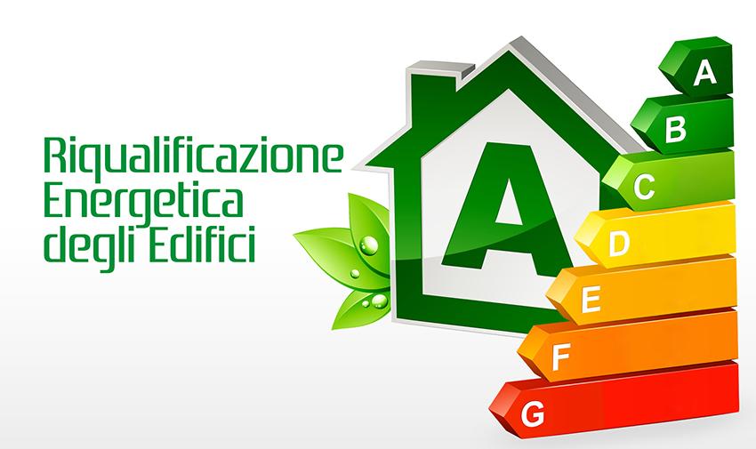 Riqualificazione energetica di edifici esistenti: il fattore isolamento termico
