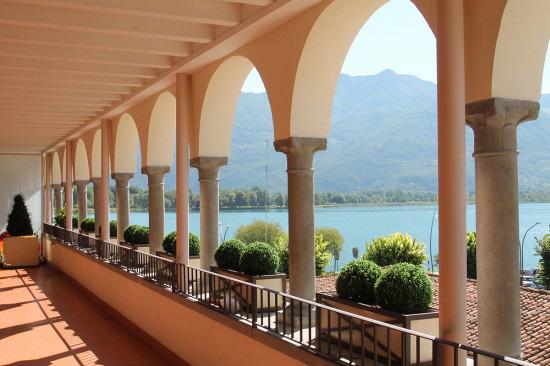 Appartamenti a Lovere: gli splendidi attici di Palazzo Ferlendis
