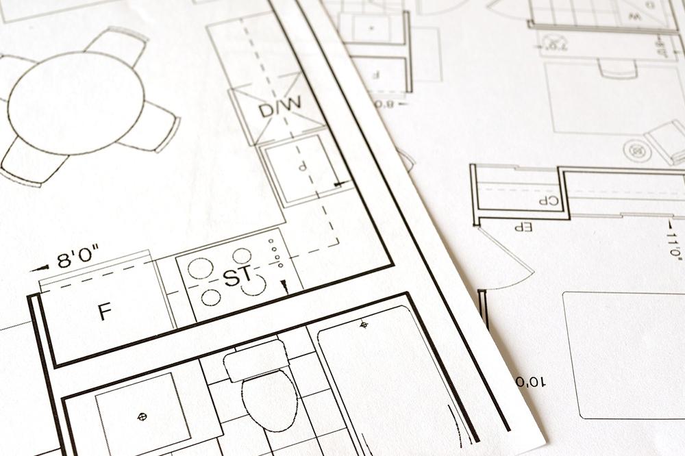 Prima casa da ristrutturare prima del trasloco: qualche consiglio