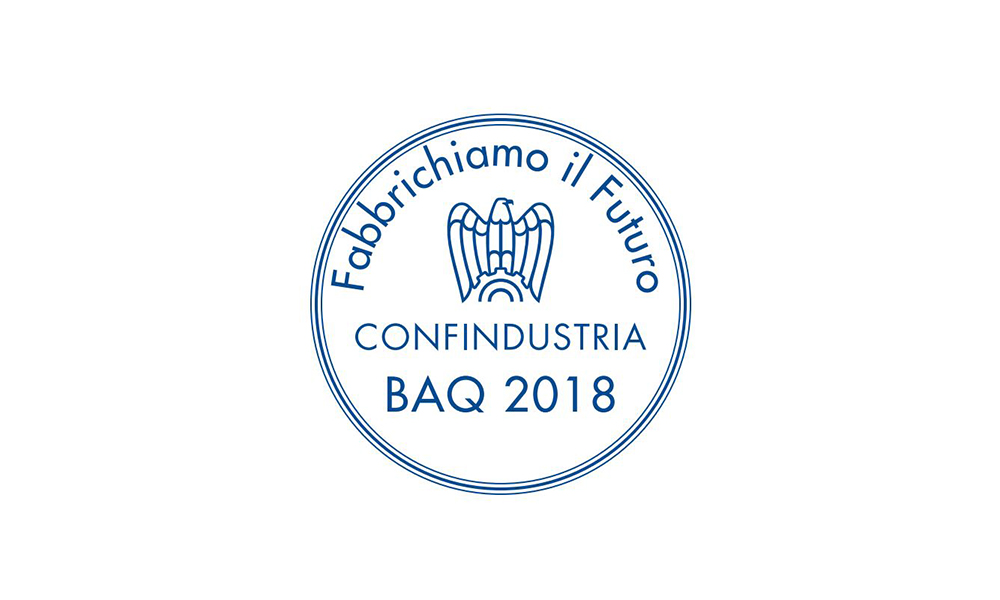 Confindustria assegna a Schiavi Spa il prestigioso BAQ
