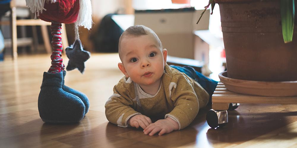 come-organizzare-la-casa-quando-si-hanno-bambini-piccoli