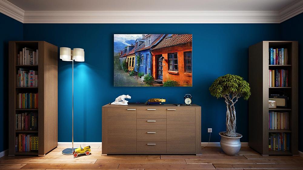 Tendenze d'arredo per il 2019: stili, materiali, colori per la tua casa