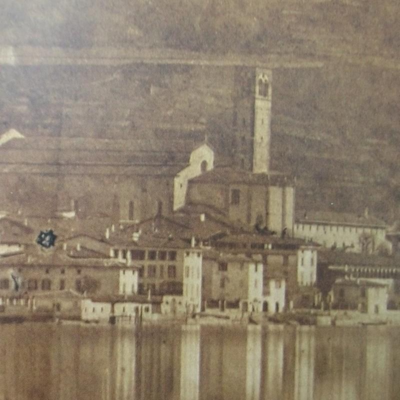 Palazzo Ferlendis: le origini