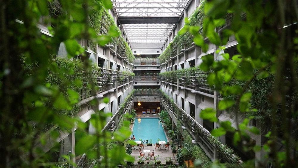 Edifici in edilizia circolare: come cambierà l'Italia del 2020 in materia di case green