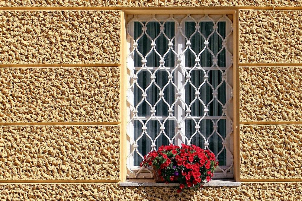Inferriate alle finestre: come limitare i furti in casa a Monza e Lecco