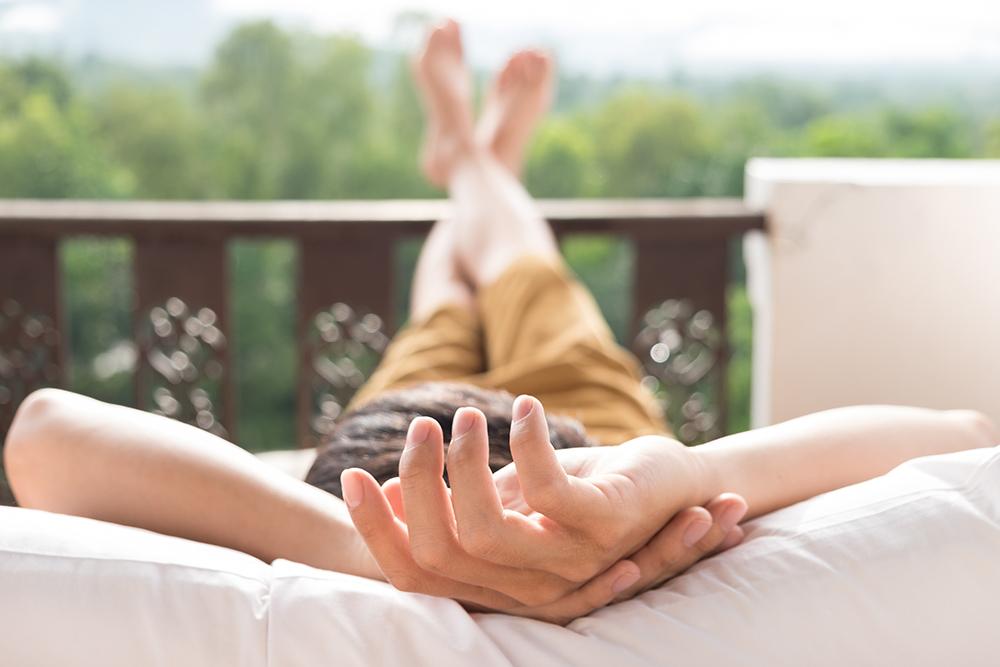 Cosa è possibile fare sul balcone di casa? Ecco le regole per una buona coesistenza