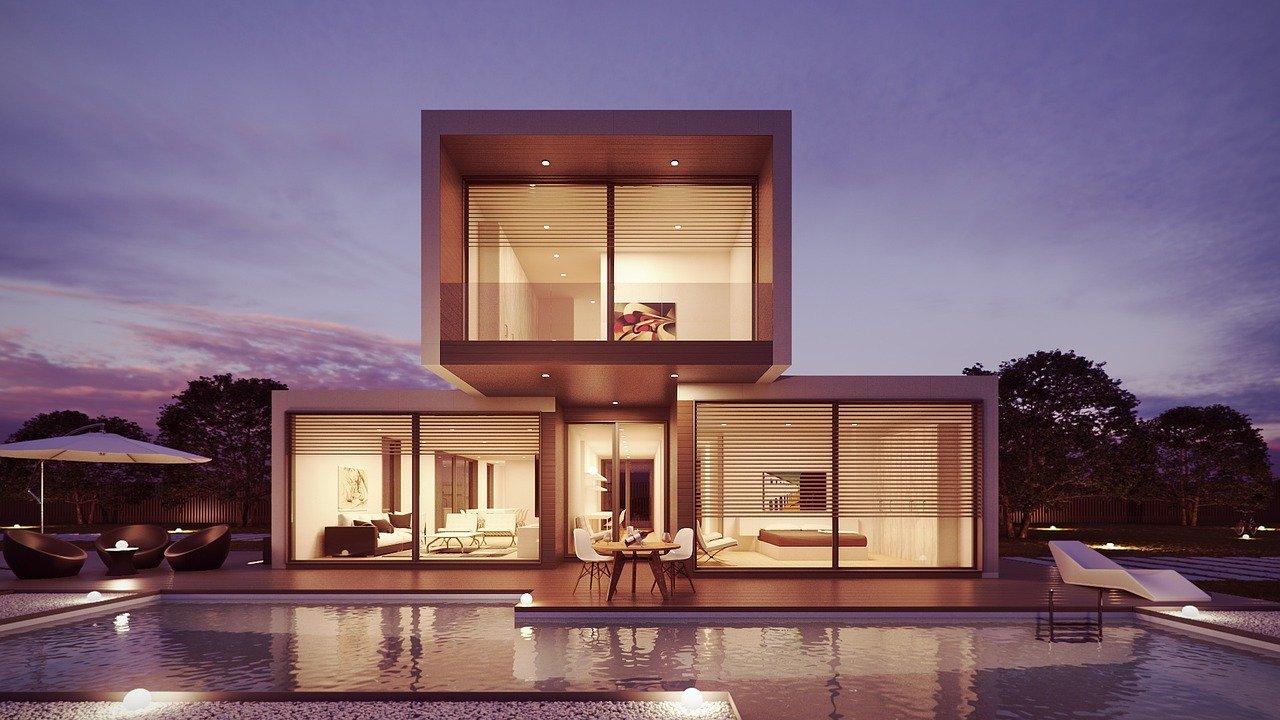 Edifici intimi: una rassegna delle case-icona dell'architettura moderna