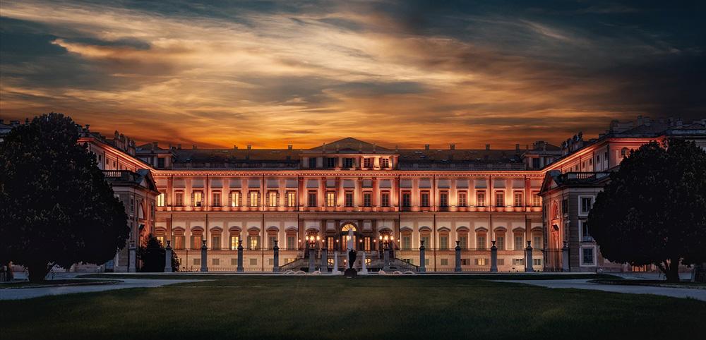 Schiavi Spa sta per iniziare un nuovo progetto a Monza