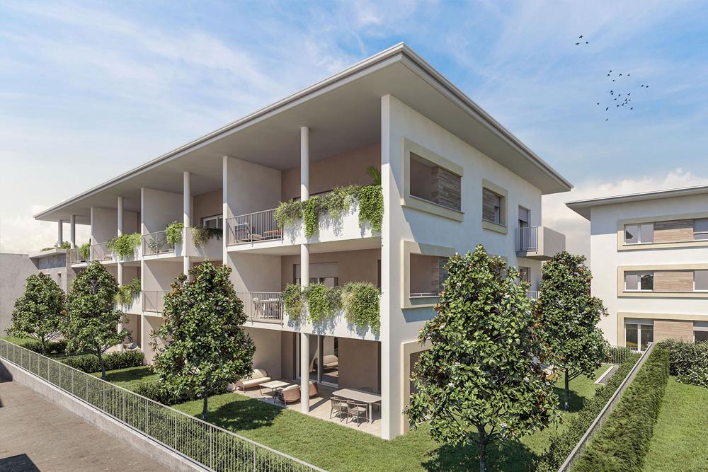 I vantaggi di una casa con uno spazio esterno: perché scegliere di abitare in Brianza