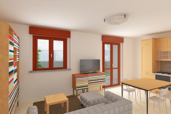 Soluzioni interni residenza il centro schiavi s p a for Centro soluzioni airbnb